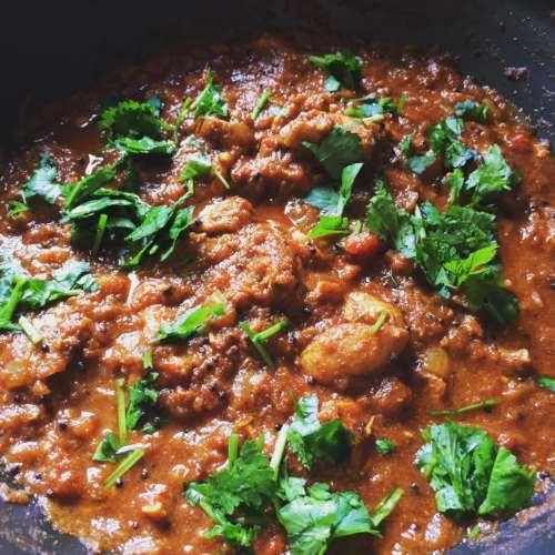 An Even Better Curry Base Recipe