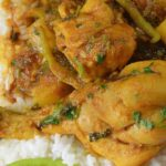 Staff Curry Recipe